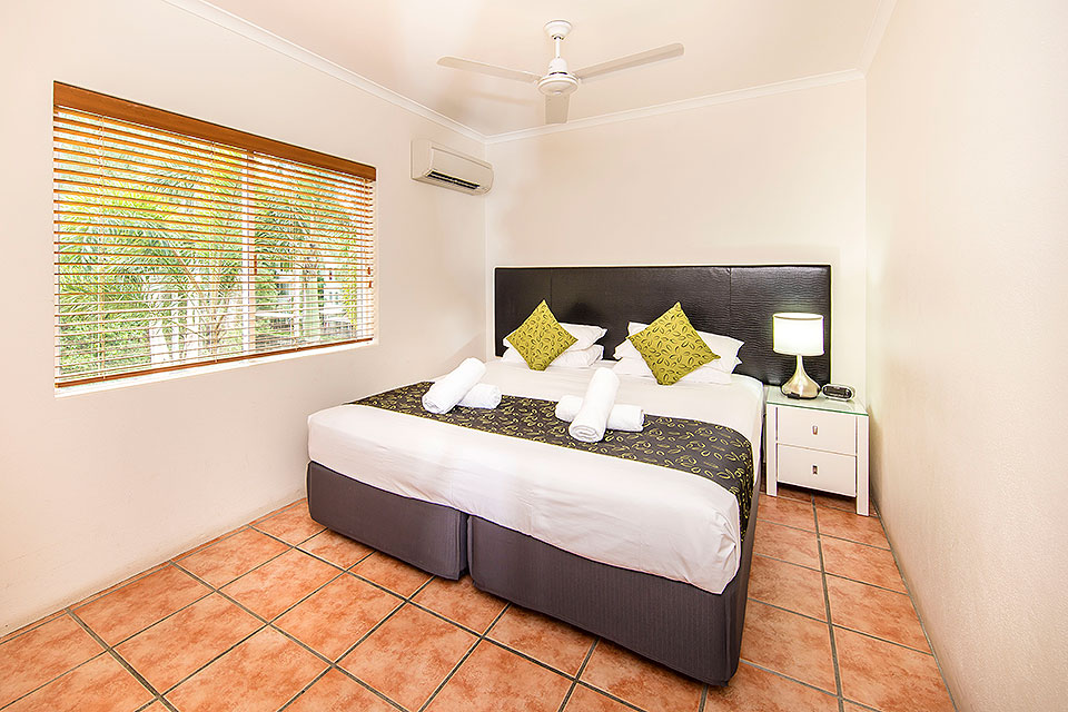 Palm Cove One Bedroom Suite Accommodation